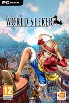 One Piece: World Seeker (PC)
