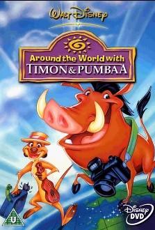 Timon y Pumbaa