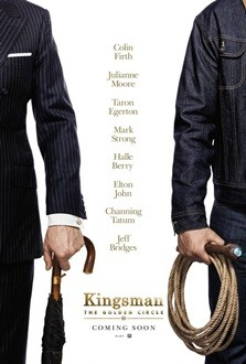 Kingsman: El círculo dorado
