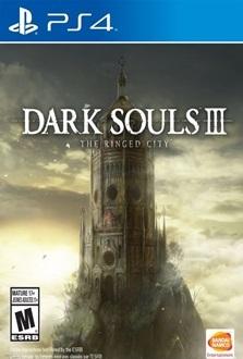 Dark soul III.The Ringed City