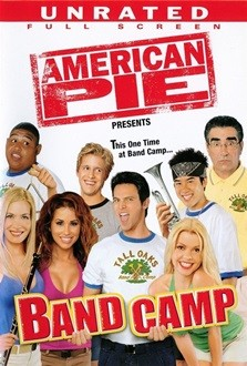 American Pie Presenta Campamento De Bandas