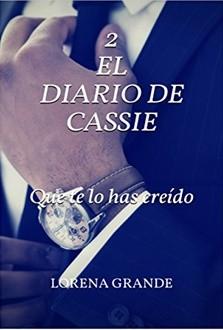 El diario de Cassie 2
