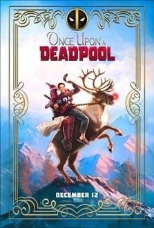 Había una vez un Deadpool
