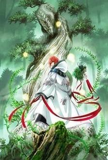 Mahoutsukai no Yome