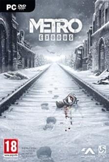 Metro: Exodus (PC)