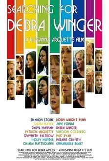 Buscando a Debra Winger