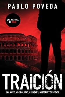 Traición: Una historia de Rojo