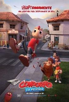 Condorito, la película