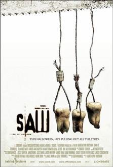 Saw 3 - Juego del miedo