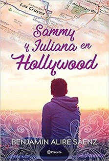 Sammy y Juliana en Hollywood