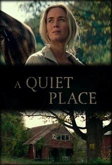 Un Lugar en Silencio