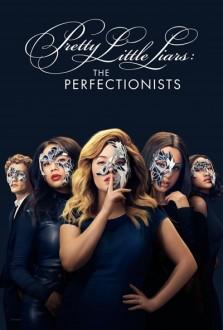 Pequeñas mentirosas: Perfecionistas