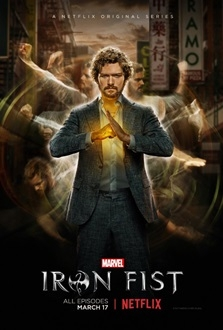 Marvel´s Iron Fist
